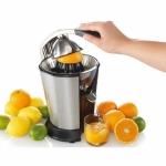 Factores para tener en cuenta para comprar un exprimidor de naranjas