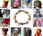 Sombreros Tejidos a Mano Únicos: Comodidad y Humor Para Aquellos que Amamos en los Días Fríos