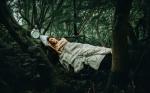 La experiencia de dormir en el bosque