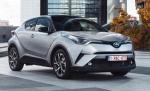 Autos híbridos de Toyota ya son muy populares en México