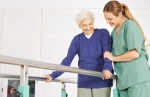 La importancia de la fisioterapia geriátrica para nuestros mayores
