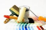 Errores comunes que puedes cometer al pintar tu hogar este 2021