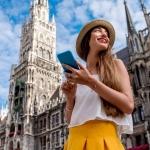 Viajar con Airbnb utilizando sus códigos promocionales