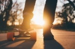 ¿Son seguros los patinetes eléctricos?