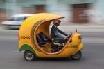 10 Interesantes tipos de taxi por todo el mundo