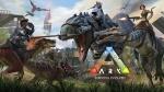 ARK Survival Evolved: Más allá de la imaginación