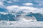 ¿Turismo masivo en el Ártico?