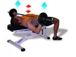 Tecnicas de levantamiento pesas